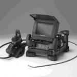 Borescope inspection equipment