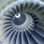 Aircraft engine borescope inspections