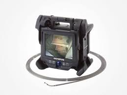 Borescope inspection equipment